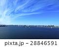 風景 快晴 晴れの写真 28846591