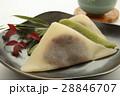 和菓子 八つ橋 京菓子の写真 28846707
