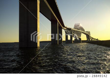 東京ゲートブリッジ 28849142