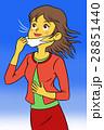 花粉症 風邪 予防のイラスト 28851440