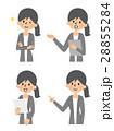 OLのセット【シンプルキャラ・シリーズ】 28855284
