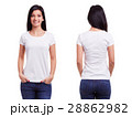 T 女性 シャツの写真 28862982