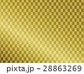 矢絣 背景 和柄のイラスト 28863269