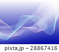 アブストラクト 抽象的 背景のイラスト 28867416