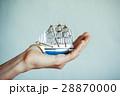 船 船舶 おもちゃの写真 28870000