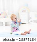 ベビー 赤ちゃん 赤ん坊の写真 28875184