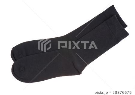 Men socks isolated. 28876679