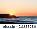 黃昏的海岸 28885230