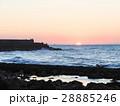 黃昏的海岸 28885246