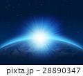 地球の夜明け 地球 太陽光 28890347