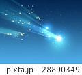 流れ星 流星群 宇宙 28890349