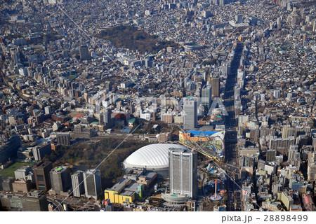 東京ドーム界隈 28898499