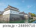 駿府城の風景 28899710