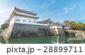 駿府城の風景 28899711