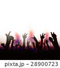 ライブ会場とオーディエンス 28900723