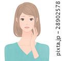 女性 困る 28902578