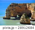 ポルトガルの海岸 28912684