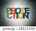 安全 デジタル 安定性のイラスト 28913200