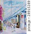 東京上野商店街 28915289