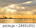 千葉 江川海岸のエンジェルラダー 28931931