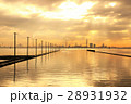 千葉 江川海岸のエンジェルラダー 28931932