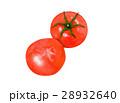 野菜 トマト 夏野菜のイラスト 28932640