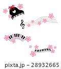 桜 音楽 28932665