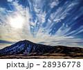 中岳 草千里 草千里ヶ浜の写真 28936778