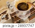コーヒー ドリップ 淹れるの写真 28937747