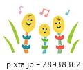 土筆 つくし 家族のイラスト 28938362