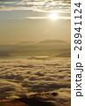 雲海 屈斜路湖 風景の写真 28941124
