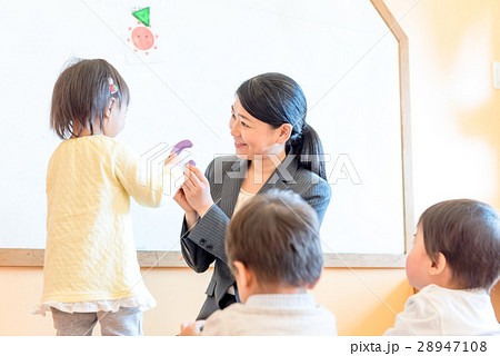 乳幼児、英才教育、キッズ教室 ...