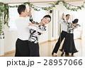 社交ダンス 28957066