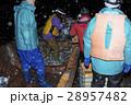 漁師 働く 男性の写真 28957482