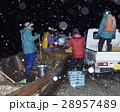 漁師 働く 男性の写真 28957489