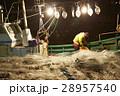 深夜に働く漁師たち 28957540