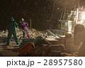 漁師 働く 男性の写真 28957580