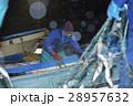 漁師 漁業 漁の写真 28957632