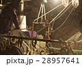 漁師 漁 深夜の写真 28957641