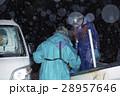 漁師 漁 深夜の写真 28957646