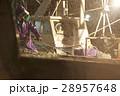 漁師 男性 漁船の写真 28957648