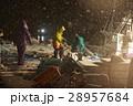 漁師 働く 男性の写真 28957684