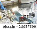 漁師 漁業 仕事の写真 28957699