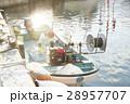 漁師 漁業 仕事の写真 28957707