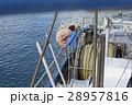 漁師 水産業 漁業の写真 28957816