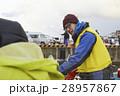 漁師 漁業 漁の写真 28957867
