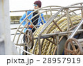 漁師 ポートレート 28957919