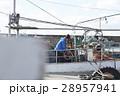 漁師 漁業 男性の写真 28957941