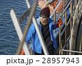 漁師 男性 1人の写真 28957943