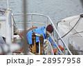 漁師 男性 1人の写真 28957958